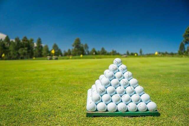 ゴルフ練習場の集客・売上をアップさせるには?