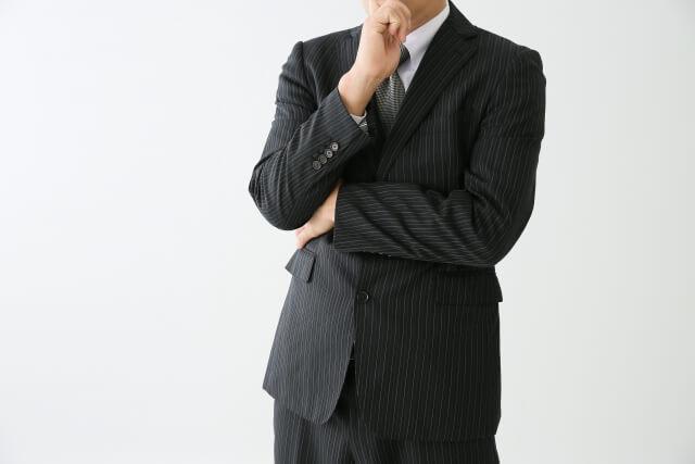 マーケティング担当者のイメージ画像