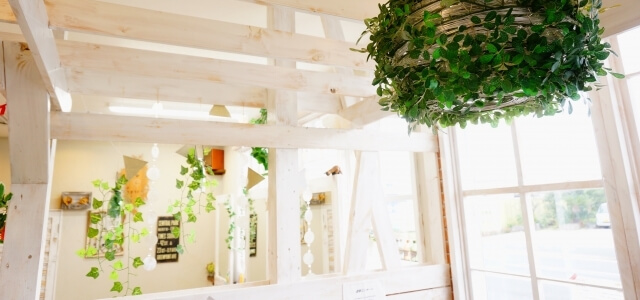 美容室がチラシで集客する方法