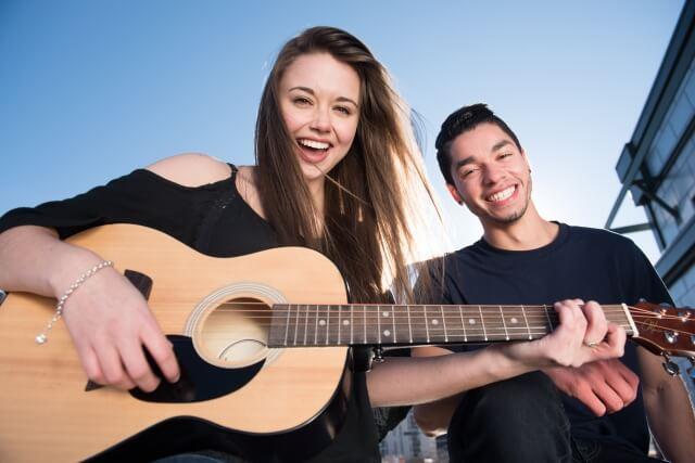 ギター教室・スクールの集客・生徒募集は商圏内ユーザーに焦点を絞る