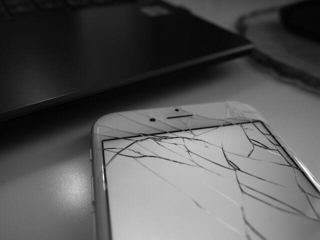 iPhone修理業の集客方法