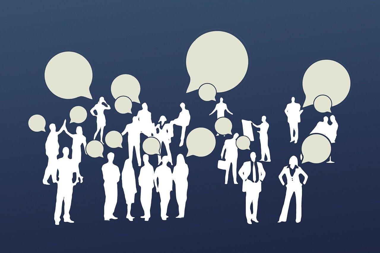 口コミマーケティングの手法・成功事例について紹介します