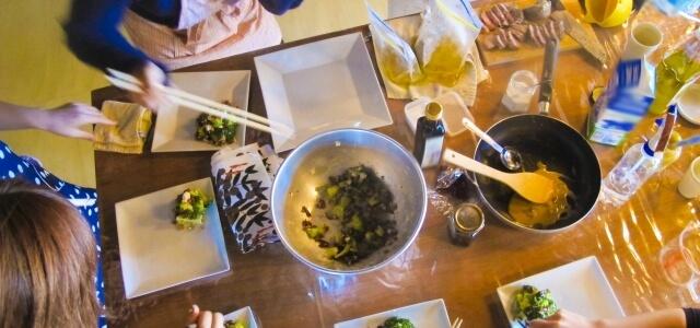料理教室を開業する人のための集客方法