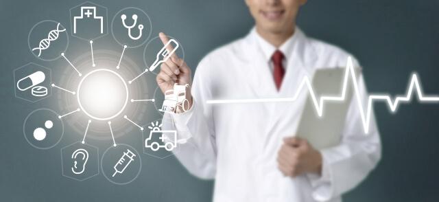 医療系コンテンツマーケティングの注意点と成功事例