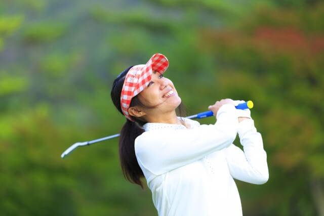 ゴルフスクールの集客