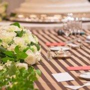 結婚式場のフェア集客