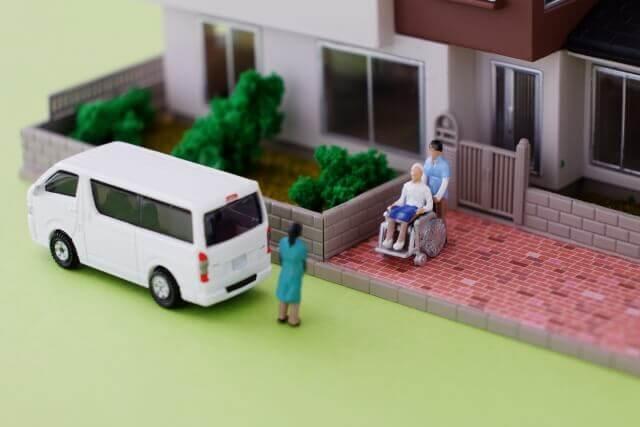 介護タクシーの集客はWebでのエリア戦略が必須