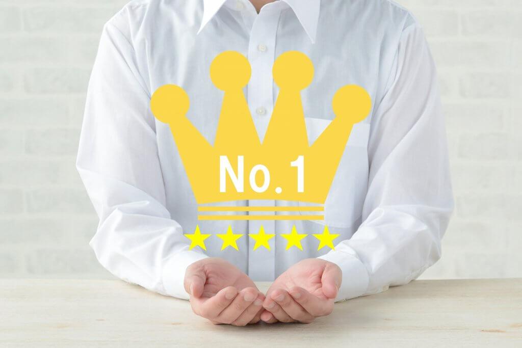 ポジショニング戦略で差別化!中小企業こそ経営競争力をつけよう