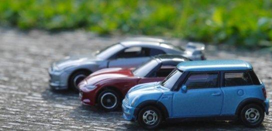 レンタカーの集客方法