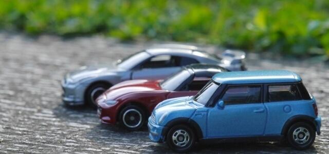 レンタカービジネスの市場規模と知っておきたい集客方法