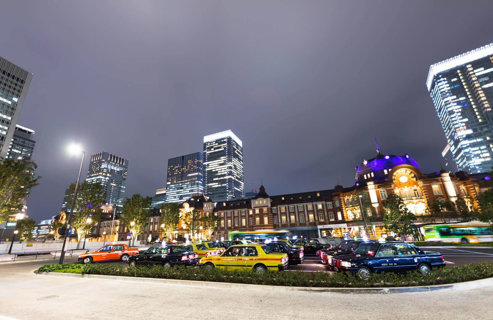 タクシー会社の集客・売上アップは強みを生かしたWeb広告(宣伝)で選ぶ