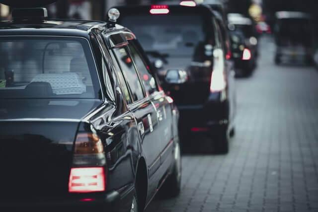 観光タクシーの集客戦略は「比較」と「差別化」が重要