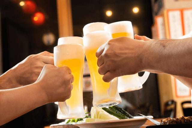 宴会の集客で居酒屋が売上をつくる広告宣伝術