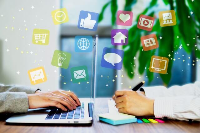 ECサイトの集客方法まとめ!マーケティング戦略で認知度&売上アップ