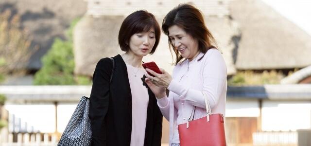 50代女性を集客する方法!ライフスタイルと消費行動に着目せよ!