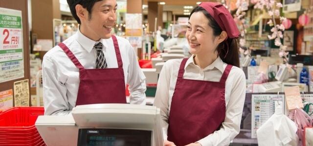 スーパーマーケットのマーケティング基本のキ