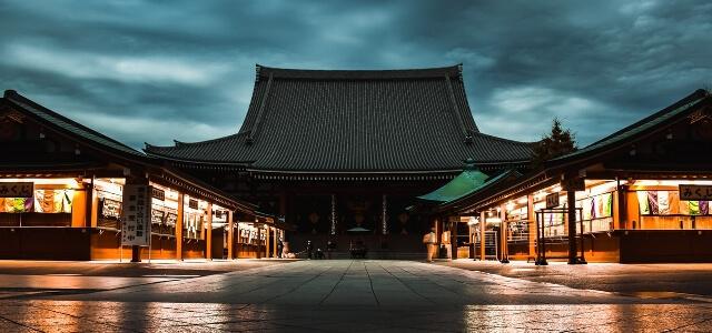 お寺(神社)の集客は距離感を意識したWeb戦略を