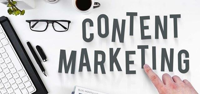コンテンツマーケティングの方法