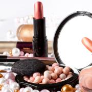 化粧品差別化イメージ