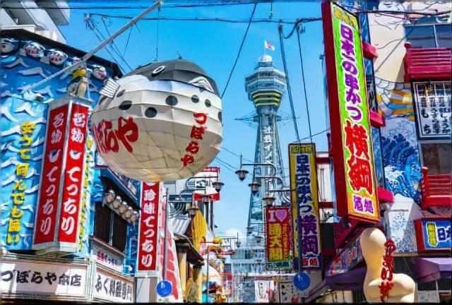大阪で集客効果の高い広告媒体をリサーチ