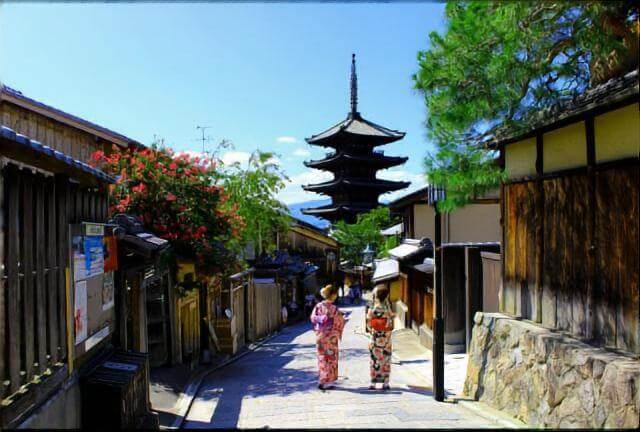 京都で集客効果の高い広告媒体をリサーチ