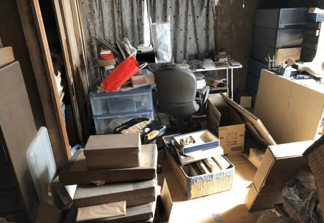 片づけ業者の集客で「ゴミ屋敷清掃」を狙うためにすべきこと