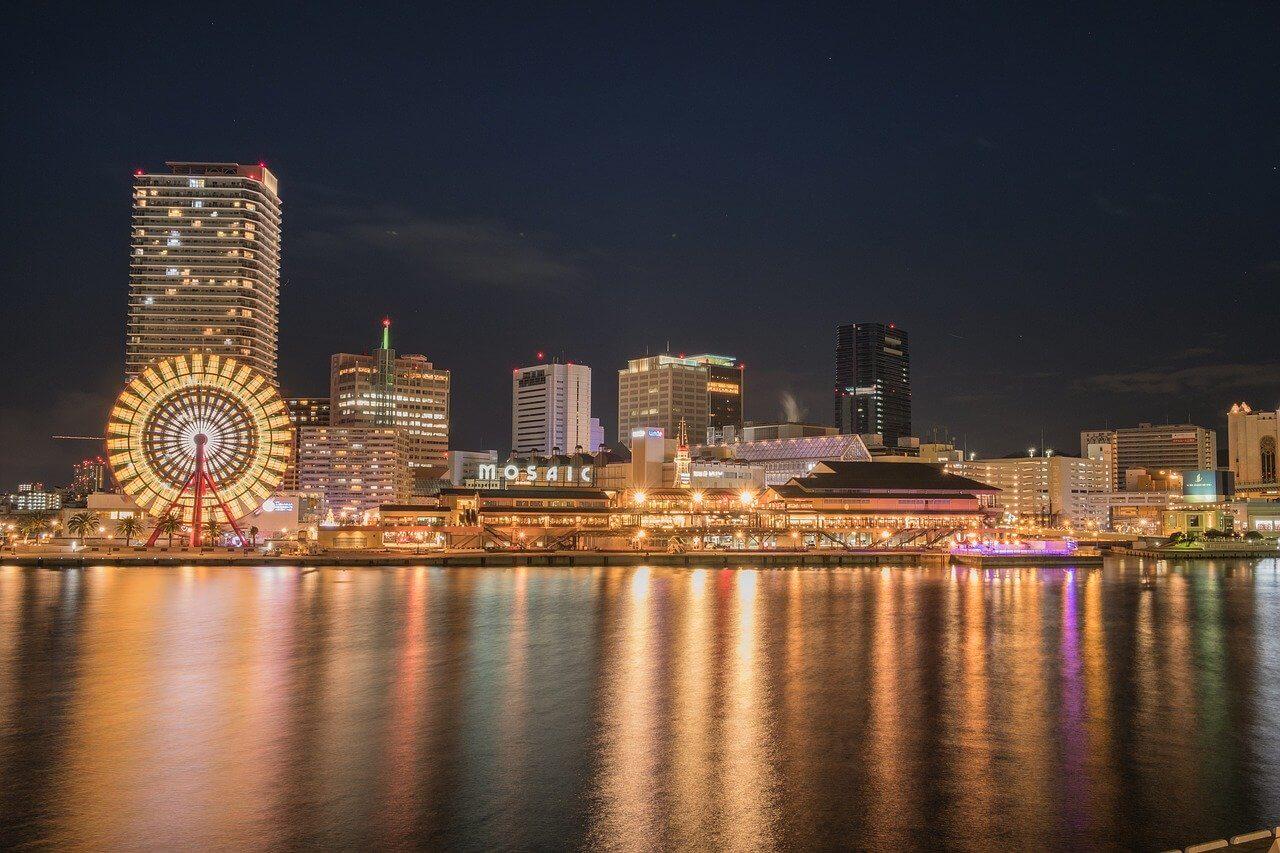 神戸エリアで集客効果の高い広告媒体をリサーチ