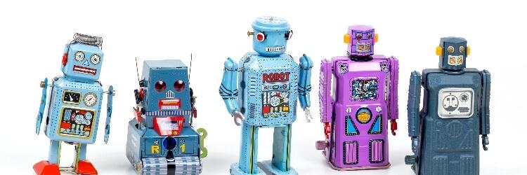 ウィズコロナでは、ロボットなしには生きていけない日が来る?