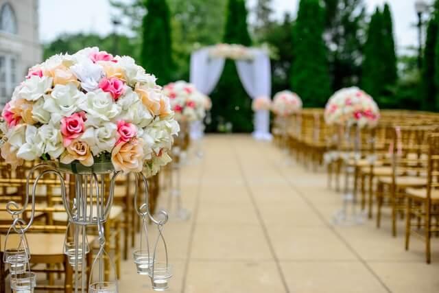 結婚式・ブライダル コンテンツマーケティング