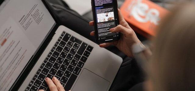 webと電話の問い合わせを増やす方法と8つのチェックポイントまとめ