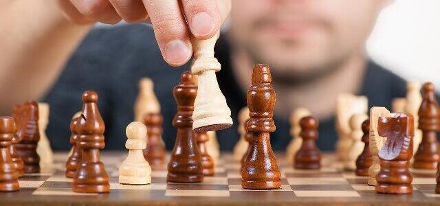 事業承継・M&Aにおけるポジショニング戦略