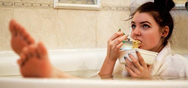 日清食品の広告戦略・マーケティング戦略のポイント