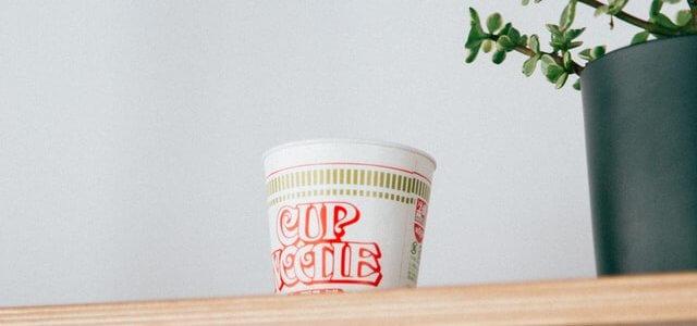 日清食品の広告戦略・マーケティング戦略まとめ