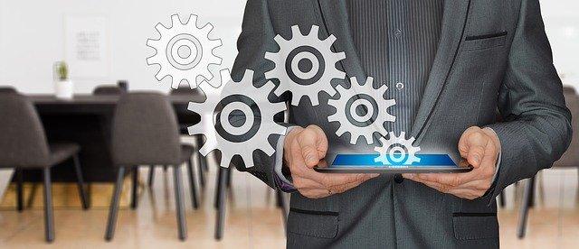 製造業の営業戦略にデジタルマーケティングを取り入れる