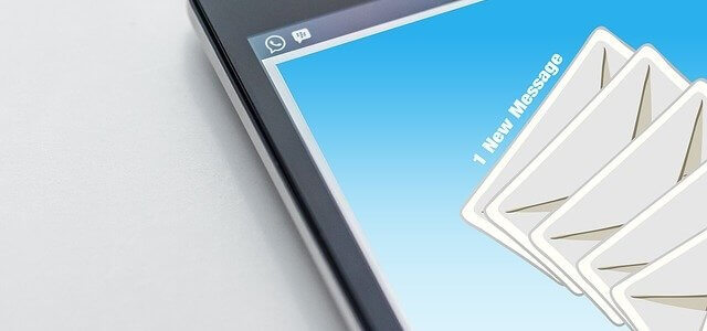 ダイレクトメールの配信によるWeb集客方法