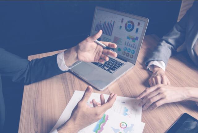 BtoB向けリスティング広告を成功へと導くためのコツ