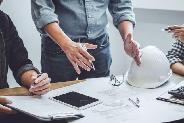 顧客が建設業者に求めるコンテンツの特性