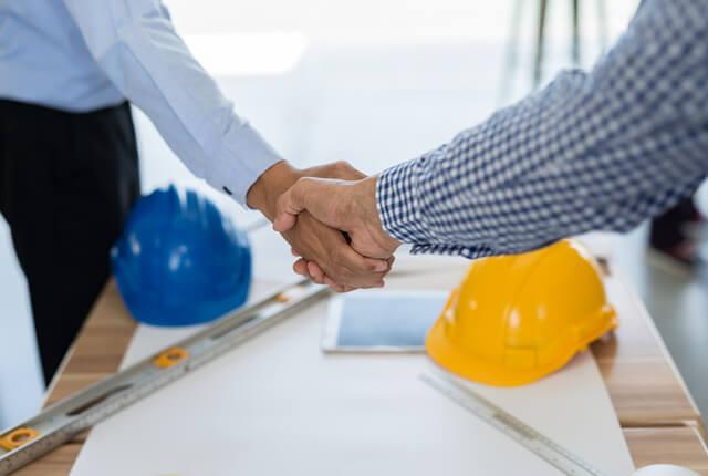 建設業者は自社WebサイトにSEO対策を導入しましょう