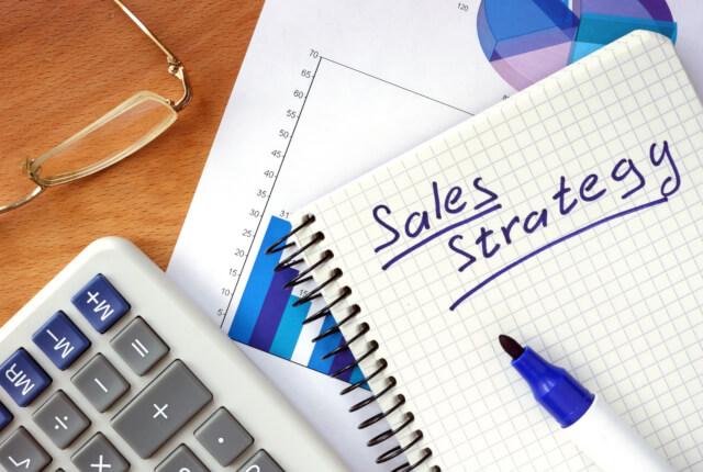 パッケージソフトウェアの販売戦略と7つの売上向上施策を解説
