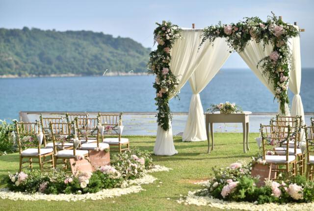 結婚式場のページで実施すべきSEOの内部対策