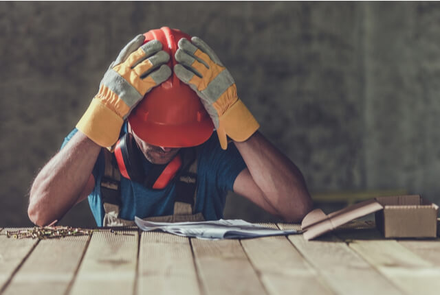 工務店が抱える現状の課題
