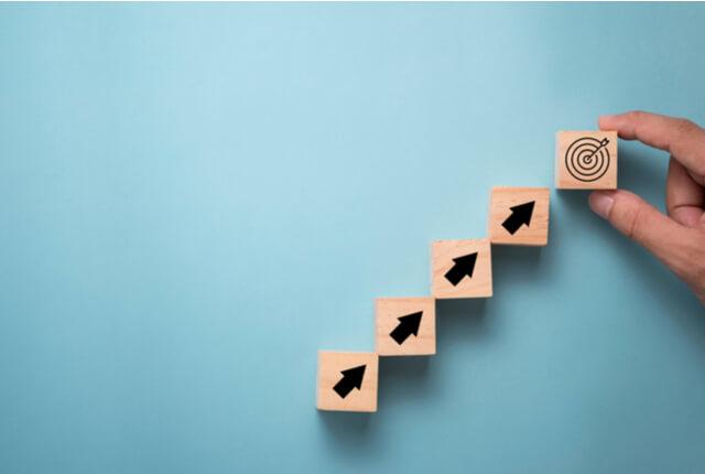 売上拡大を図るための基本5原則