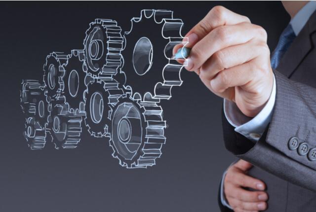 工作機械業界における課題やマーケティング戦略の取り入れについてお悩みなら全研本社へ