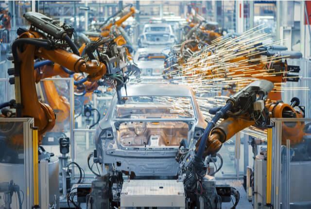 製造業が抱える経営課題とこれから進めるべき取り組みを解説