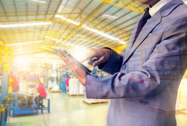 最新ITの導入や働き方改革で製造業の課題解決へ