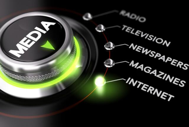 投資家向けのメディア・広告