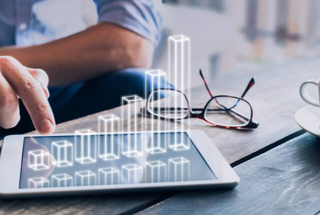 営業利益率を上げるにはどうするべきか売上アップの方法を解説