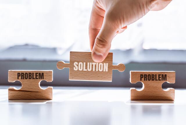 包装資材業界3つの課題と解決策