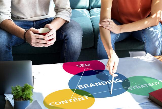 企業によって適しているブランド戦略は異なる
