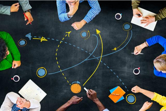 広報が行うべき5つの戦略プラン